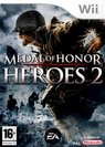 jaquette de Medal of Honor Heroes 2