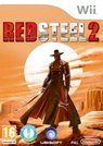 jaquette de Red Steel 2