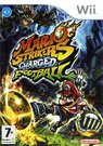 jaquette de Mario Strikers Charged Football